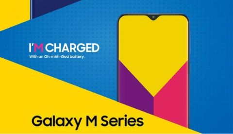 Samsung Galaxy M10, Galaxy M20 India launch today: Prices, specifications and what to expect