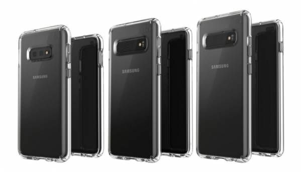 Samsung Galaxy S10 lineup revealed in leaked image ahead of February 20 launch