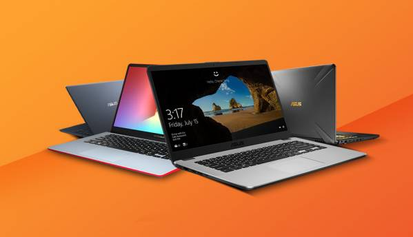 Asus thin & light: Aims to offer impressive performance & portability in one package