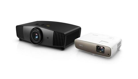 BenQ launches CinePrime W5700 and W2700 4K home projectors in India starting at Rs 2.49 lacs
