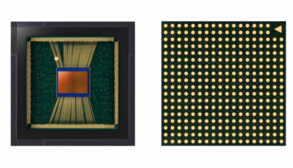 Samsung ISOCELL Slim 3T2 20MP image sensor for punch-hole displays launched