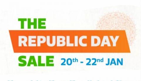 Flipkart Republic Day sale: Best TV deals