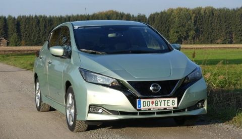 Nissan Leaf Ev India Launch In 2019 Confirmed