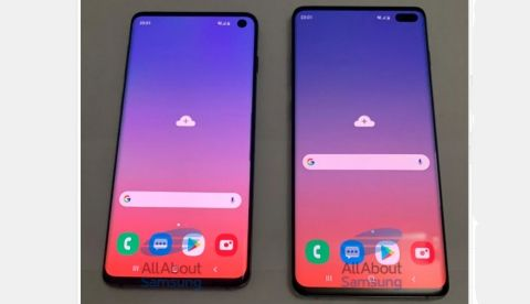 Samsung Galaxy S10+ to sport 12GB RAM and 1TB storage: Report