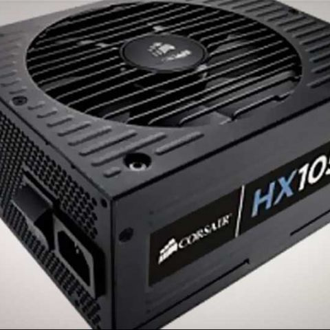 Inspan launches Corsair HX1050 heavy-duty power supply in India, at Rs. 14,990