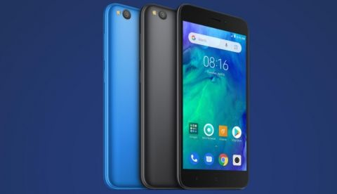 Xiaomi Redmi Go running on Android Go OS launching in India on March 19