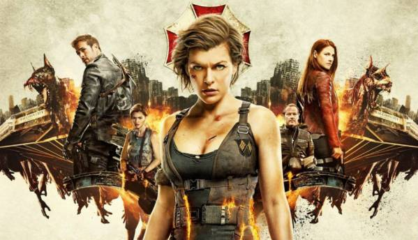 Netflix reportedly working on Resident Evil series