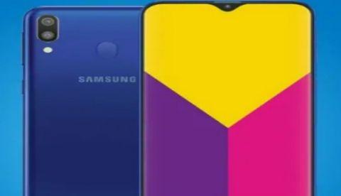 Specs comparison: Samsung Galaxy M20 vs Samsung Galaxy M30