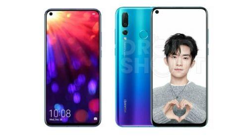 Specs comparison: Honor View 20 vs Huawei Nova 4