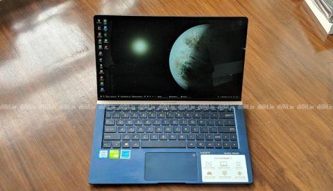 Asus ZenBook 13 Review