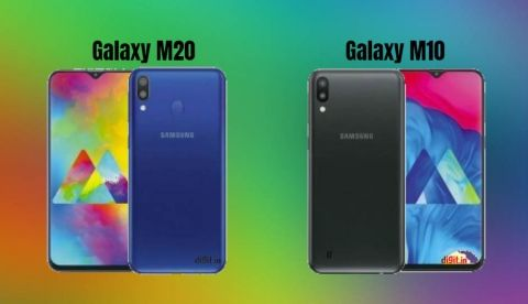 Samsung Galaxy M10, Galaxy M20 to go on sale in India at noon today [Updated]
