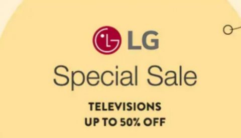 Paytm Mall LG Special Sale: Best deals on LG TV's
