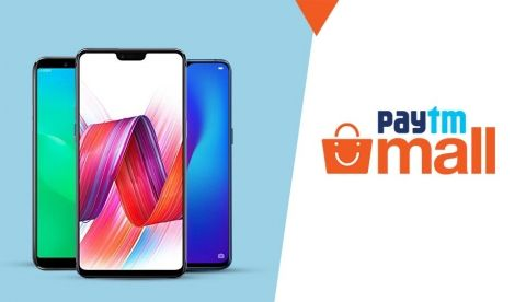 Top 5 reasons to consider buying smartphones from Paytm Mall