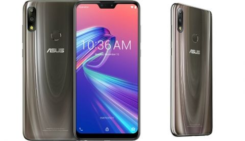 Asus Zenfone Max Pro M2, Max M2 get AI camera scene detection, January Google Security patch with new FOTA update