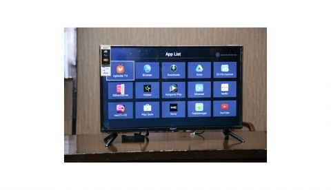 ac7ecda511c4c Samy Informatics launches HD Smart Android LED TV for Rs 4