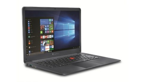 iBall CompBook Netizen – ACPC laptop with built-in 4G LTE connectivity launched for Rs 19,999