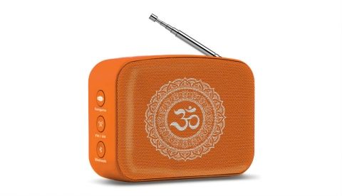 Saregama Carvaan Mini Bhakti with pre-loaded 300 devotional songs launched at Rs 2,490
