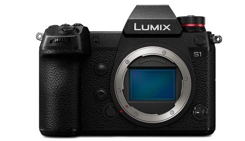Panasonic Lumix S1 and S1R launched