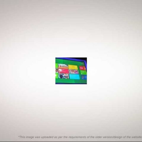 Upgrading to Windows 8 Developer Preview on a Windows 7 laptop