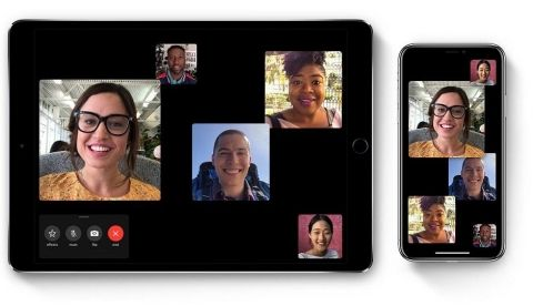Apple delays fix for eavesdropping bug on FaceTime