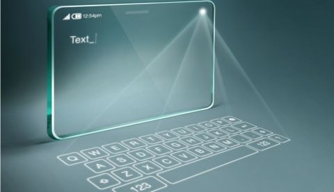 Apple files patent for glass keyboard