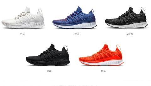 Xiaomi may soon launch smart shoes in India