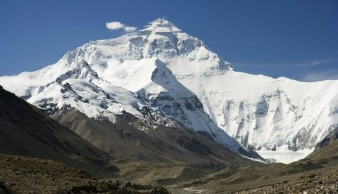 Himalayas could lose one third of its glaciers even if Paris Agreement is met