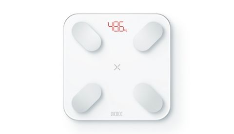 Picooc Mini smart health scale launched in India at Rs 2,999