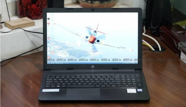 HP Notebook 15