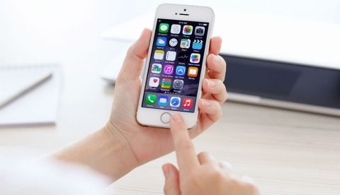 Multiple iOS apps found recording every key tap and swipe made by users, exposing highly sensitive information