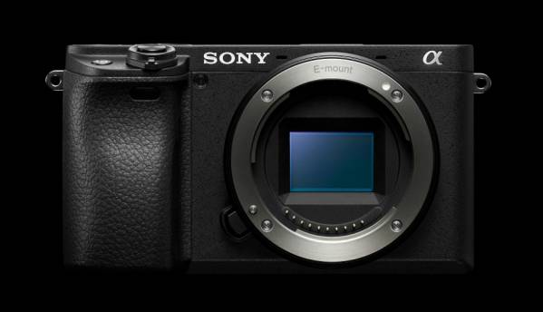 Sony α6400 mirrorless camera with real-time eye autofocus launched in India