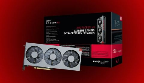 AMD Radeon VII graphics card launched at Rs 54,990