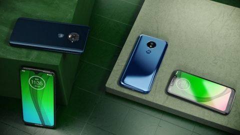 Motorola launches Moto G7 family of phones: Specs, prices and all you need to know