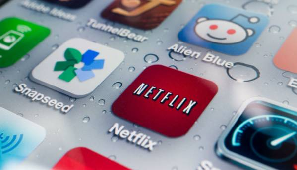 Netflix introduces Smart Downloads for iOS users to help automatically delete previous downloads and replace them with new ones