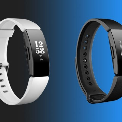 Fitibit announces Inspire and Inspire HR fitness trackers