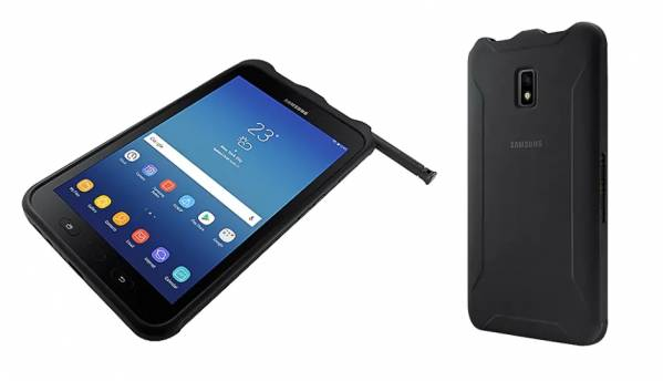 Samsung's rugged Galaxy Tab Active2 with MIL-STD 810G certification to launch in India on February 14