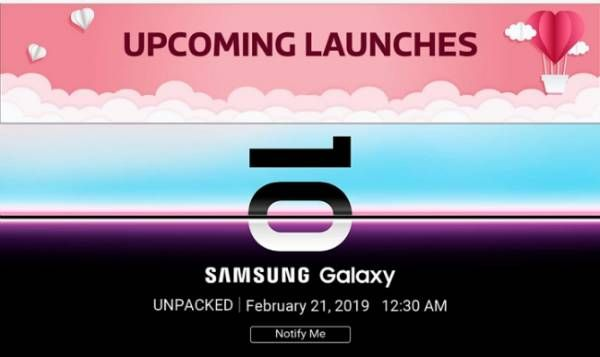 Samsung Galaxy Unpacked event: India timings, where to watch livestream, and what to expect