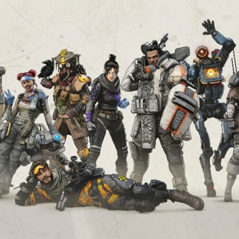 Apex Legends gains 25 million registered players in one week of launch, should PUBG developers be worried?