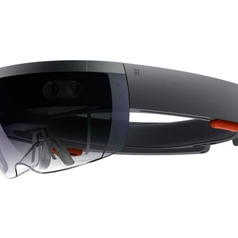 Microsoft could launch HoloLens 2 at MWC 2019