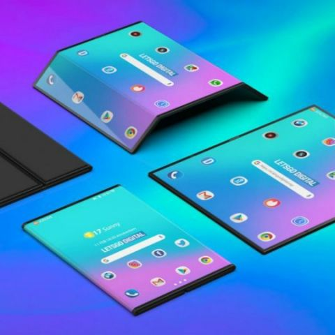 Xiaomi talks about its foldable phone in official statement after 3D renders surface