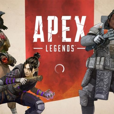 Apex Legends developer bans over 355K players on PC for cheating
