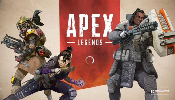 Apex Legends could get new character called Octane by March end