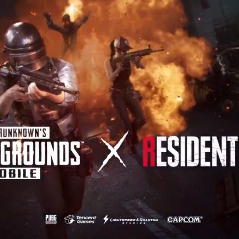 PUBG Mobile devs fix server issues, tease upcoming zombie mode in