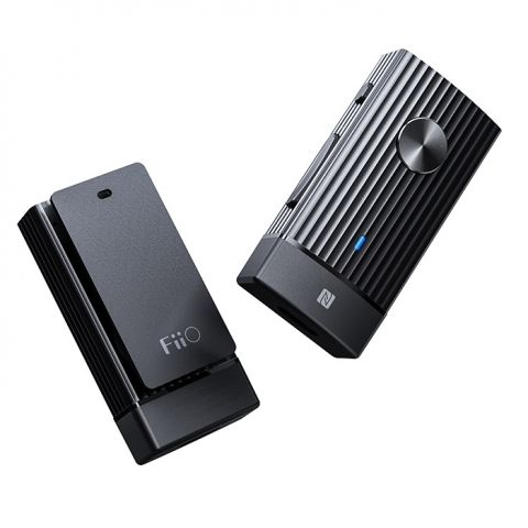 FiiO BTR1K Portable High-Fidelity Bluetooth Amplifier launched in India at Rs 3,890