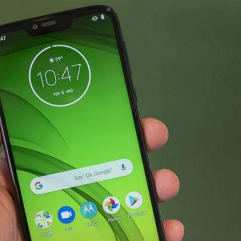 Moto G7, Moto G7 Power और Motorola One के दाम हुए कम