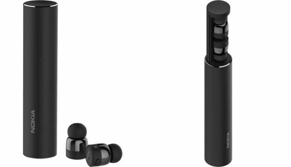 Nokia True Wireless Earbuds available in India for Rs 9,999
