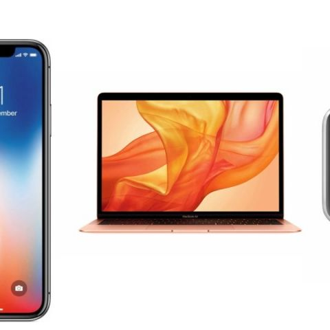 Amazon Apple Fest: Offers on iPhones, MacBooks and more