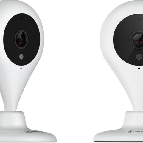 360 Smart AI launches D603 smart home security camera for Rs 4999