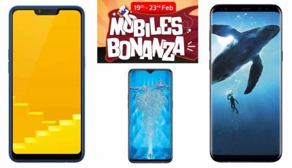 Flipkart Mobiles Bonanza: RealMe 2 Pro, Xiaomi Redmi Note 6 Pro, Asus Zenfone Max Pro M2 and more on offers