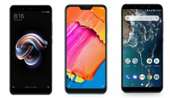 Amazon Mi Days: Xiaomi Mi A2, Redmi 6 Pro, and more on offers